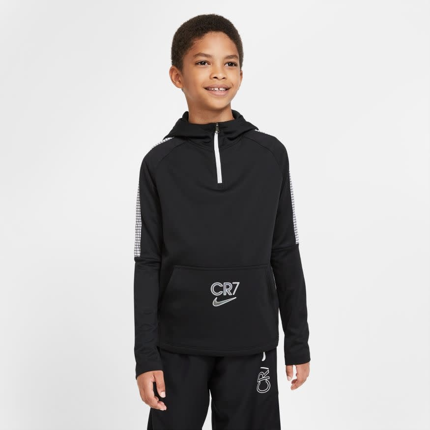 Nike NIKE JR CR7 Mercurial Hoody