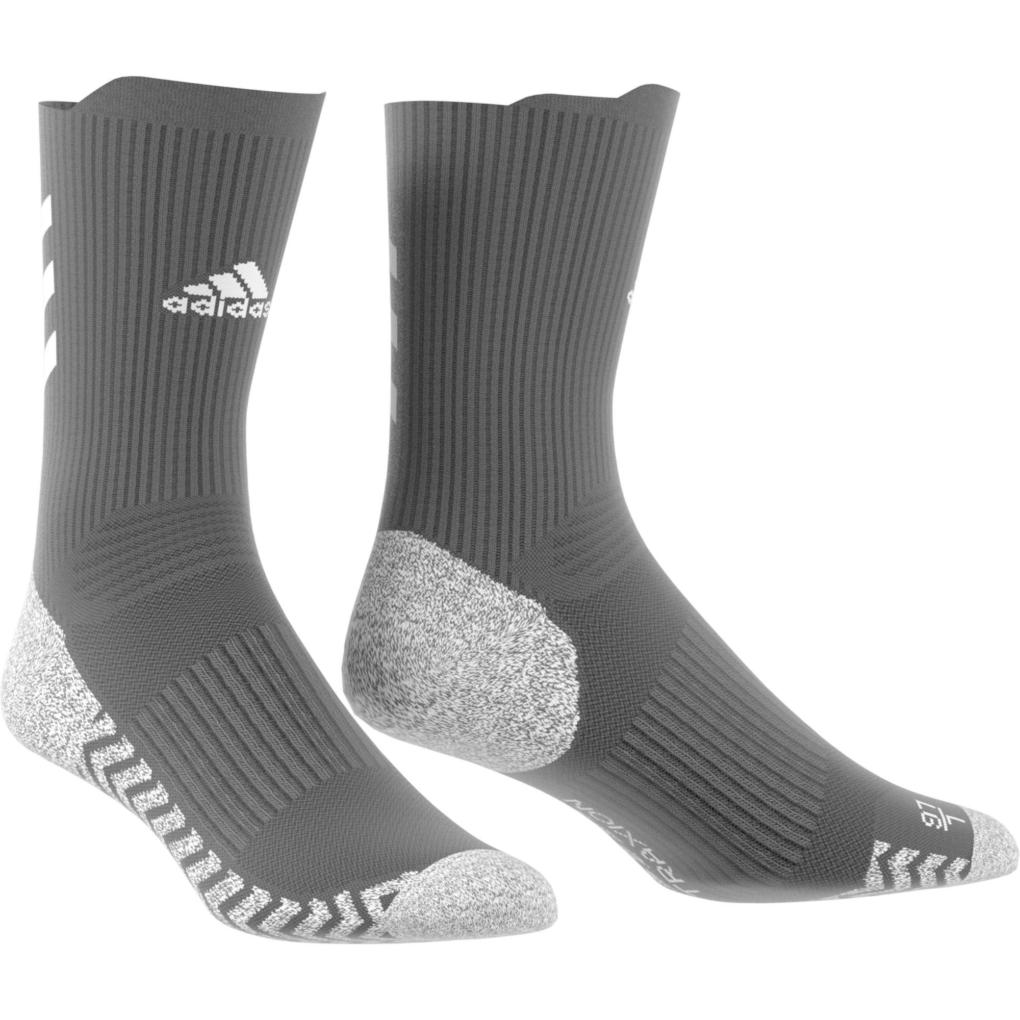 Adidas ADIDAS Ultralight Traxion Sock