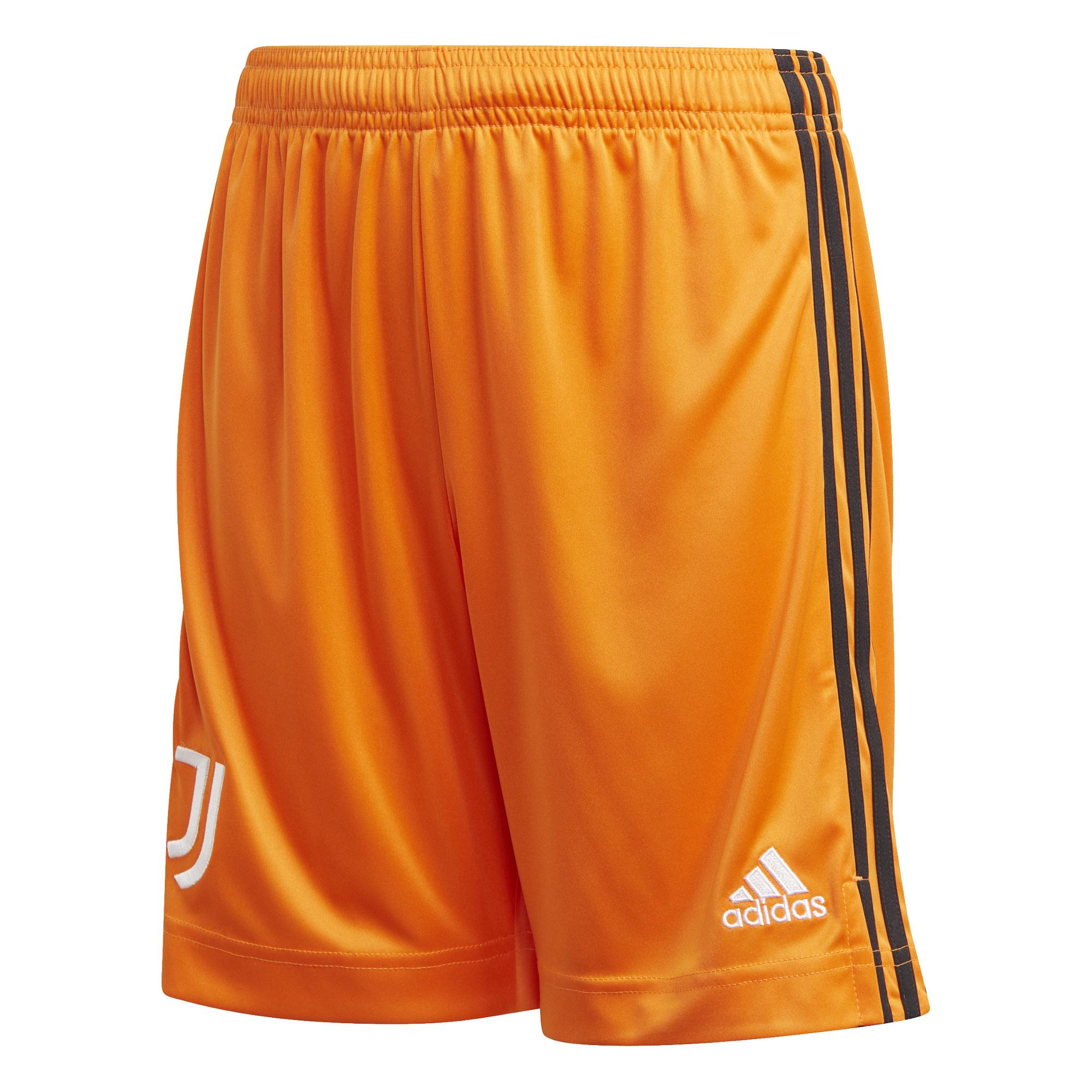 Adidas ADIDAS JR Juventus 3rd Short '20-'21