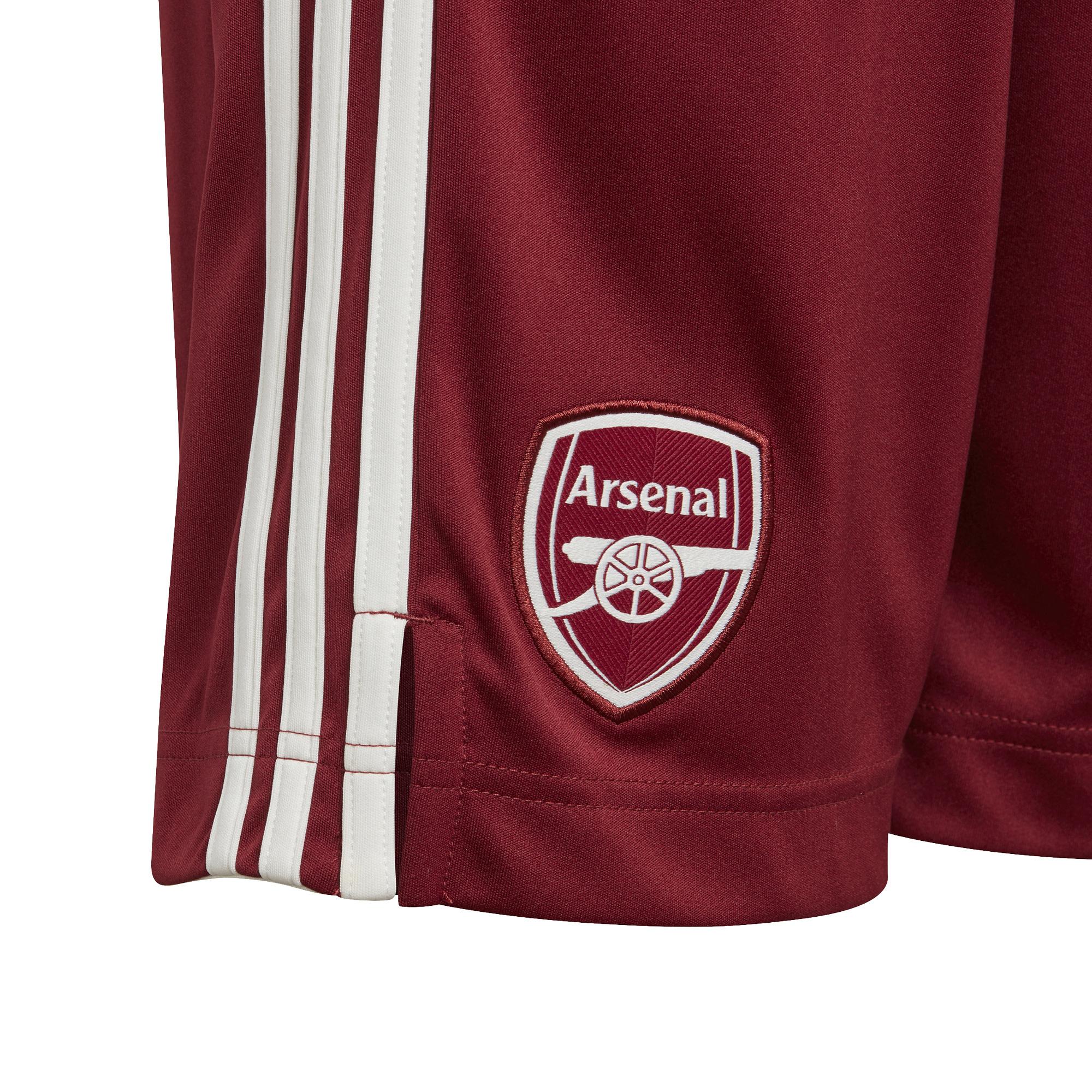 Adidas ADIDAS JR Arsenal Away Short '20-'21