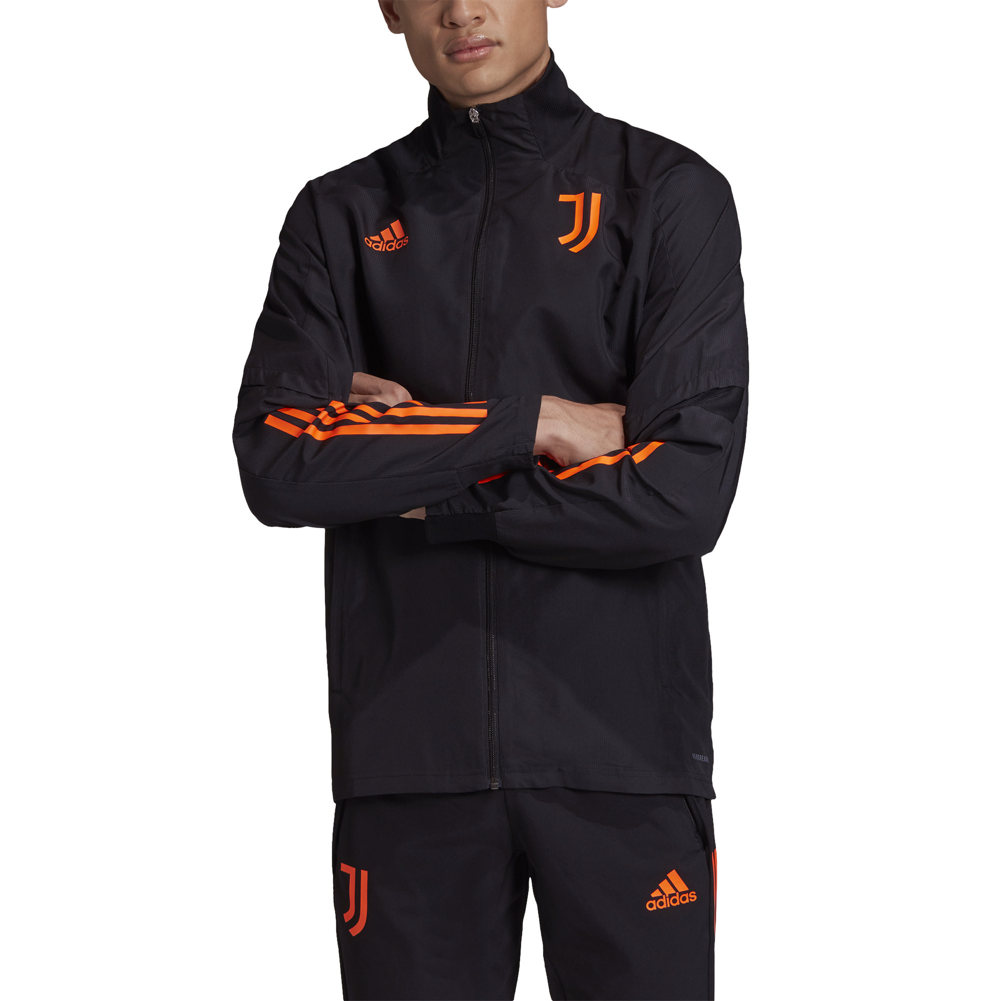 Adidas ADIDAS Juventus EU PRES Suit '20-'21