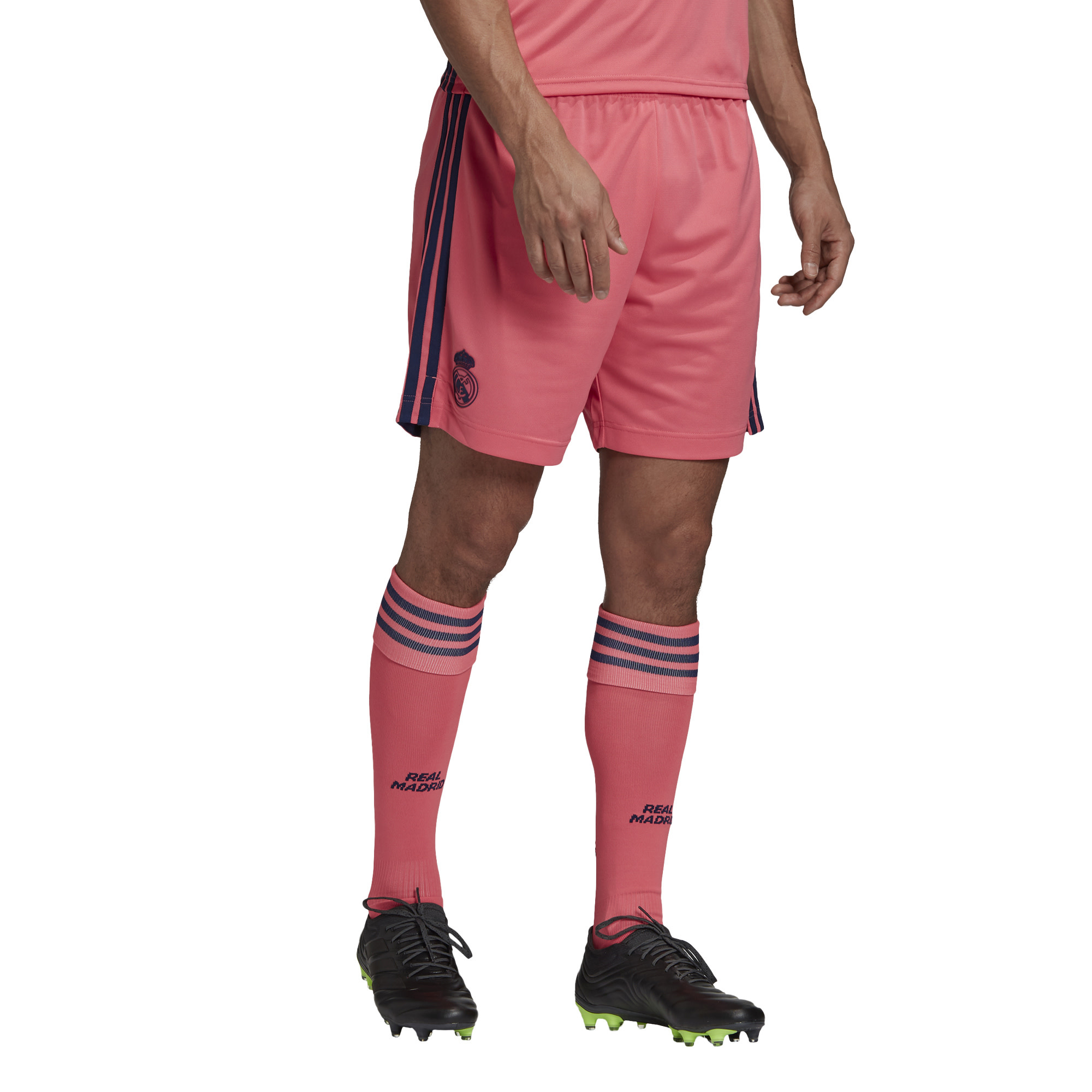 Adidas ADIDAS Real Madrid Away Short '20-'21