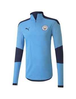 Puma Manchester City Training Top