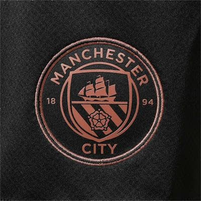 Puma PUMA JR Manchester City Away Short '20-'21