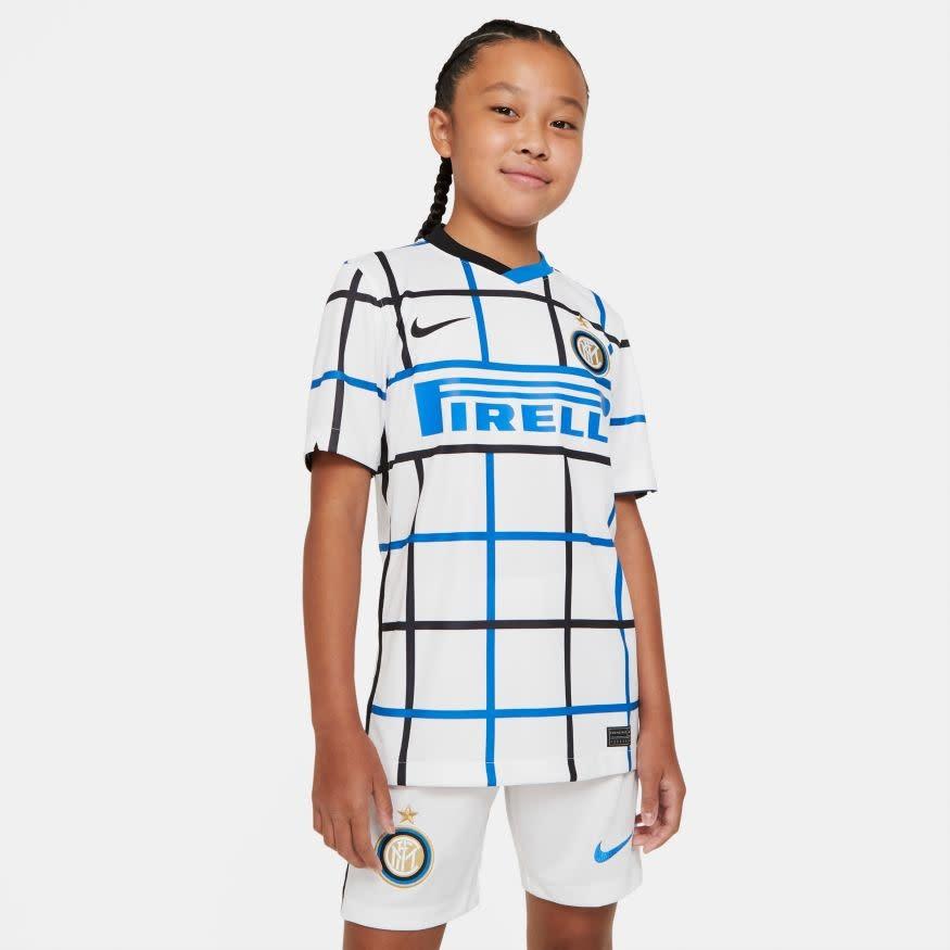 Nike NIKE JR Inter Milan Away Jersey '20-'21
