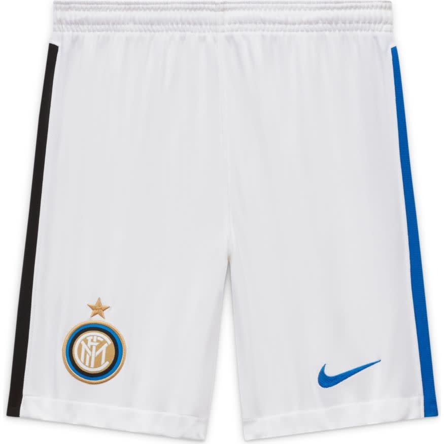 Nike NIKE JR Inter Milan Home Short '20-'21