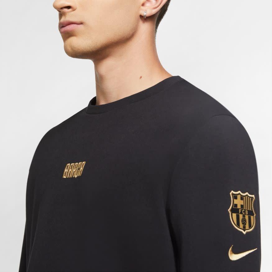 Nike NIKE Barcelona Tech Fleece Trui