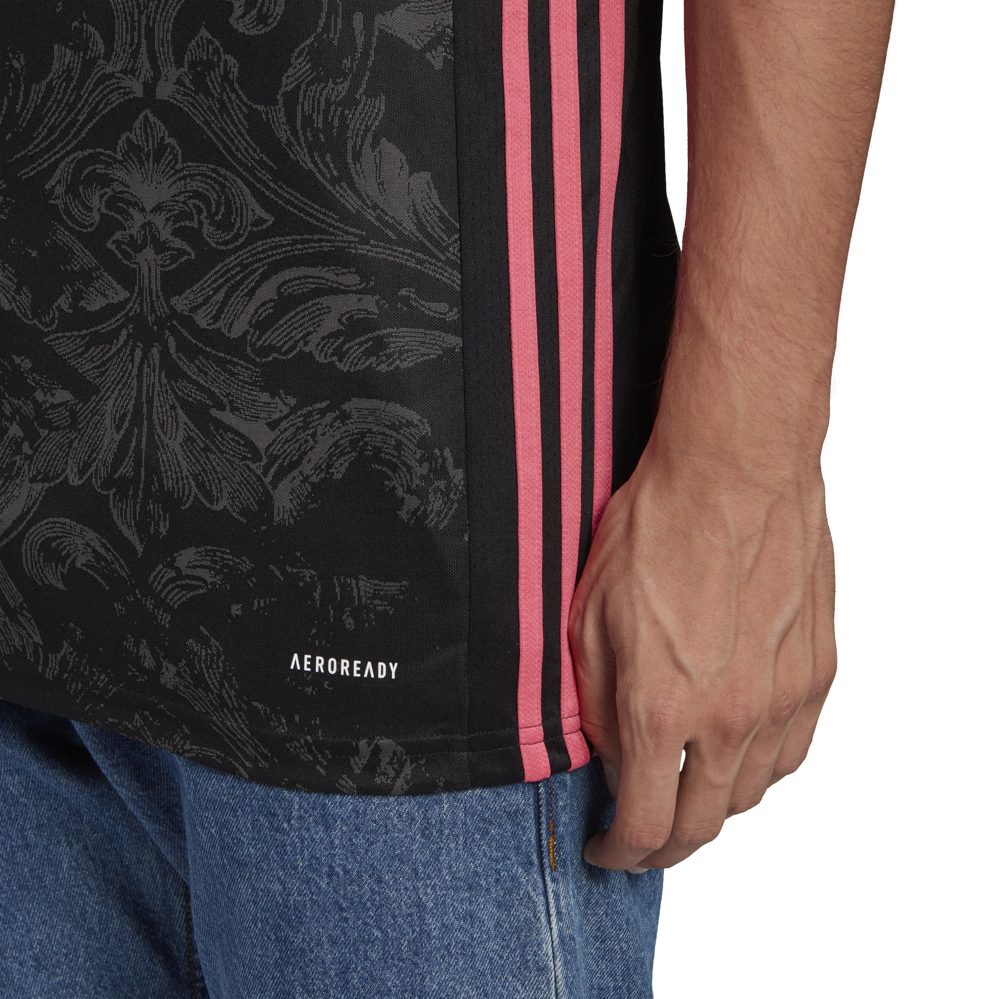Adidas ADIDAS Real Madrid 3rd Jersey '20-'21