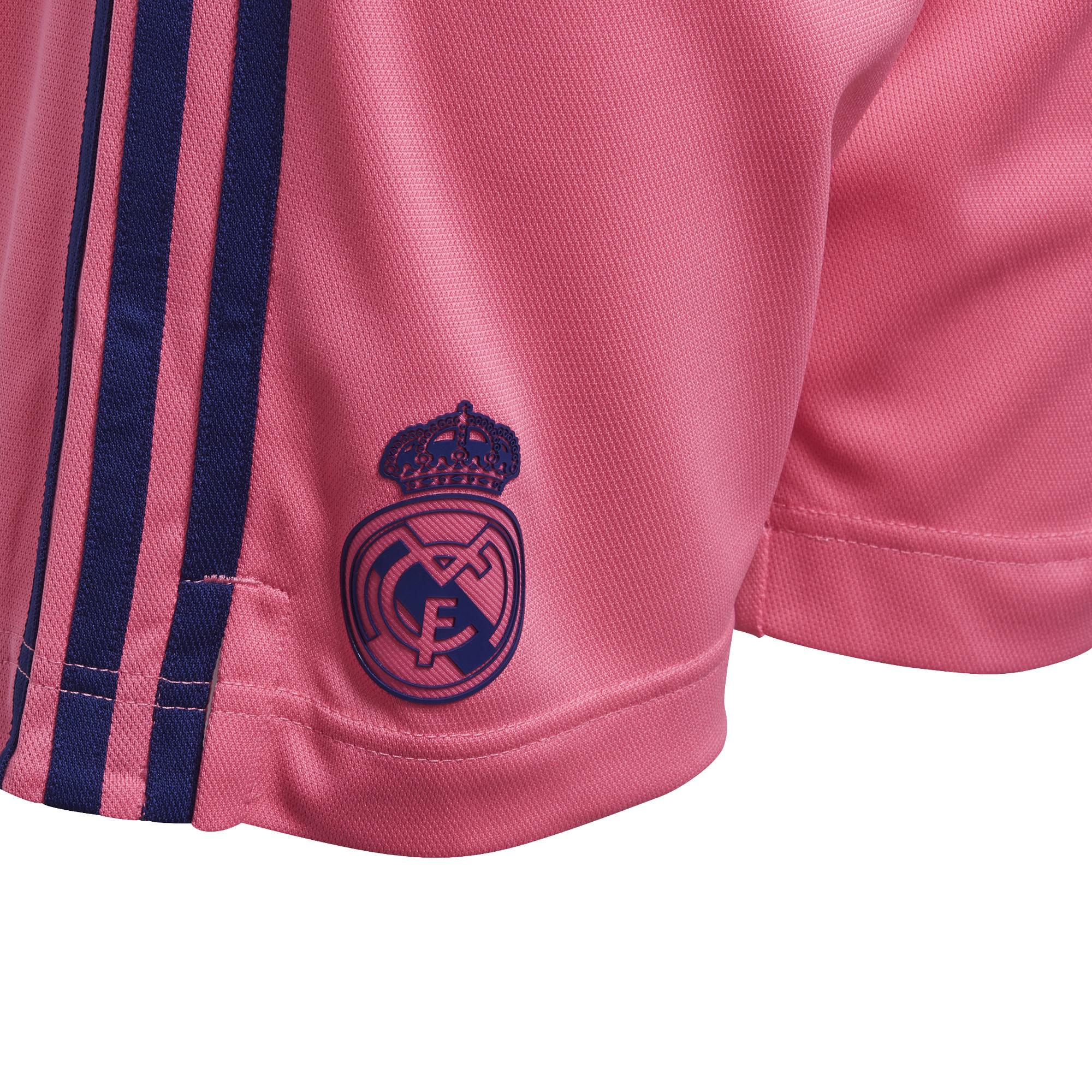 Adidas ADIDAS JR Real Madrid Away Short '20-'21