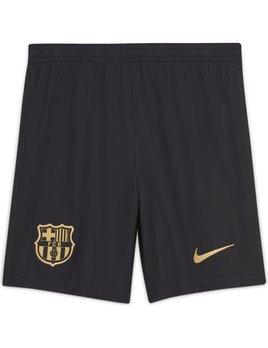 Nike JR Barcelona Away Short '20-'21
