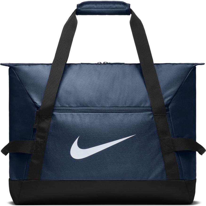 Nike NIKE Team Duffel Sporttas blauw