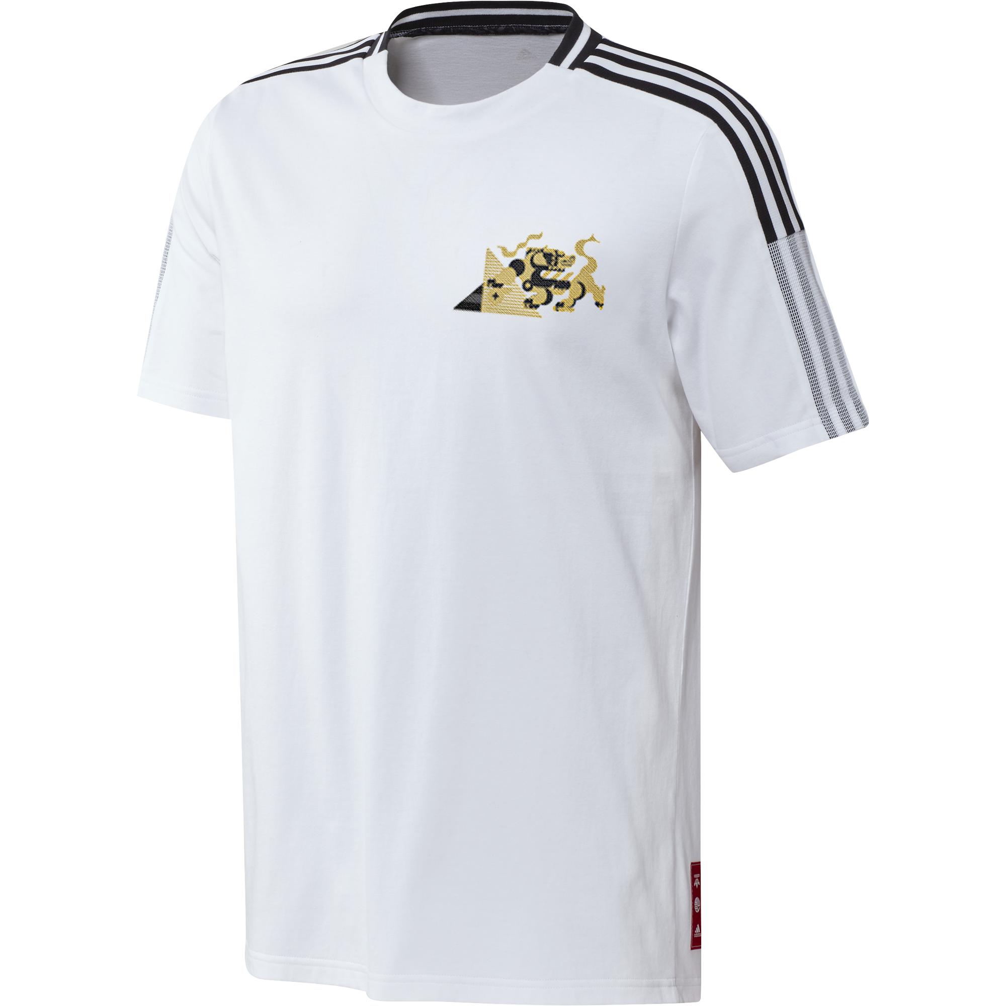 Adidas Juventus CNY Tee