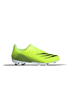 Adidas JR X Ghosted.3 FG