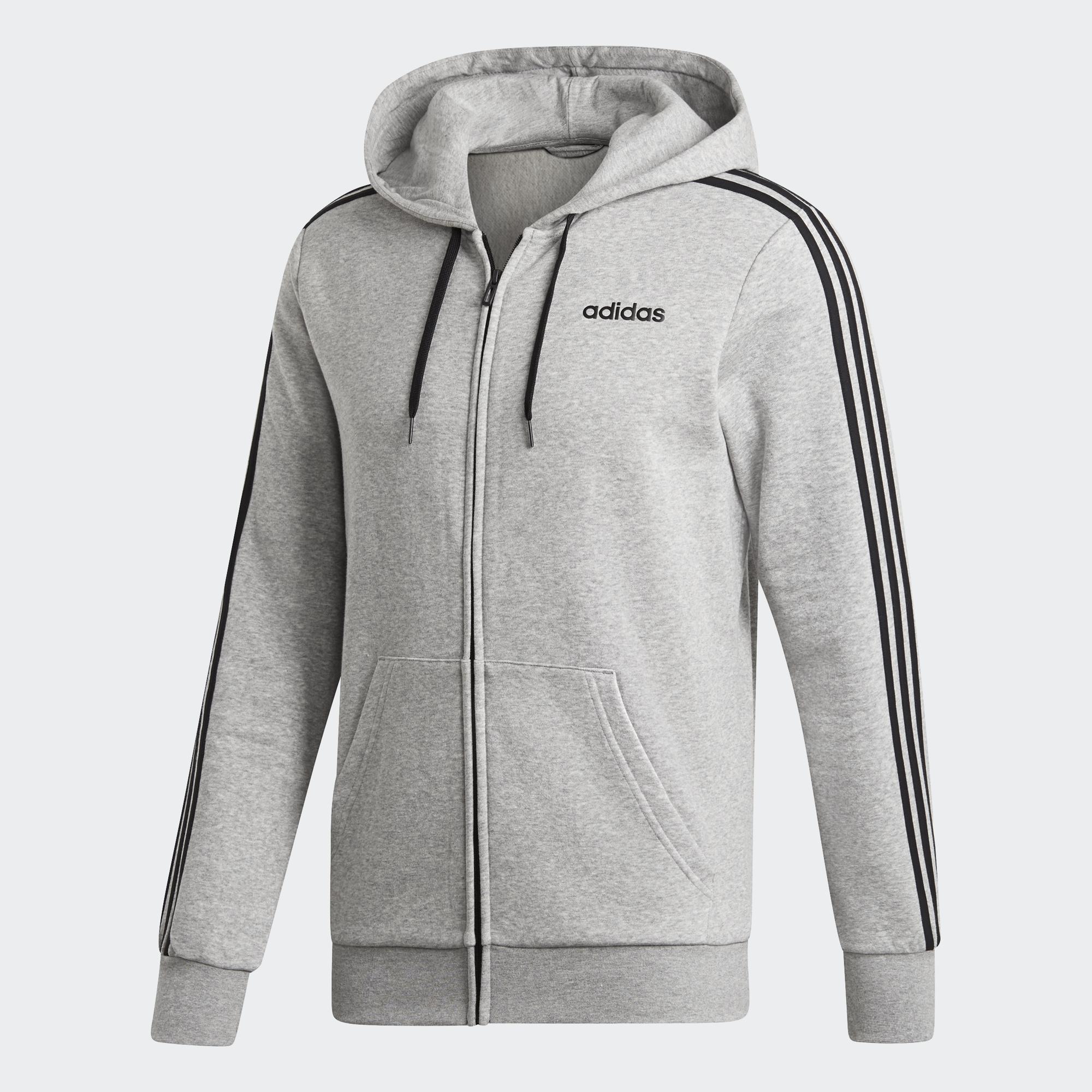 Adidas Essentials 3S Hoodie