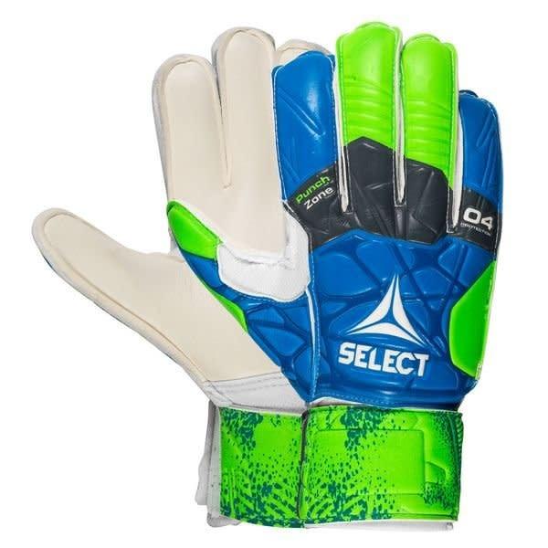 Select SELECT 04 Protection Flat Cut