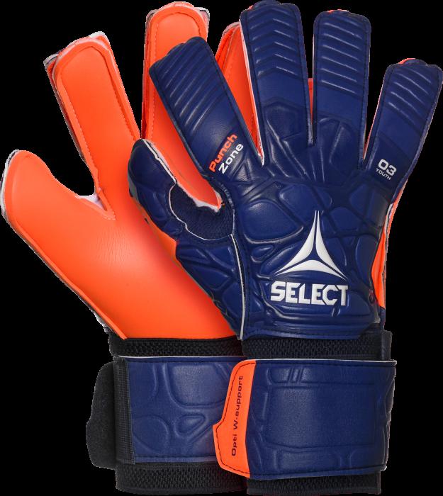 Select 03 Youth Keeperhandschoen