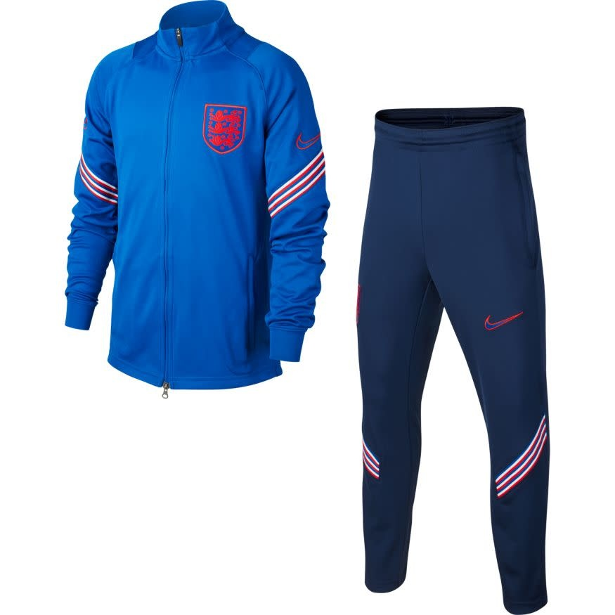 Nike JR Engeland Trainingspak