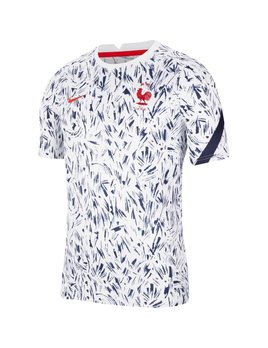 Nike Frankrijk Pre-Match Jersey