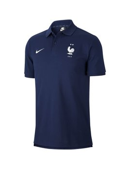 Nike Frankrijk Polo