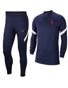 Nike Frankrijk Vaporknit Drill Top