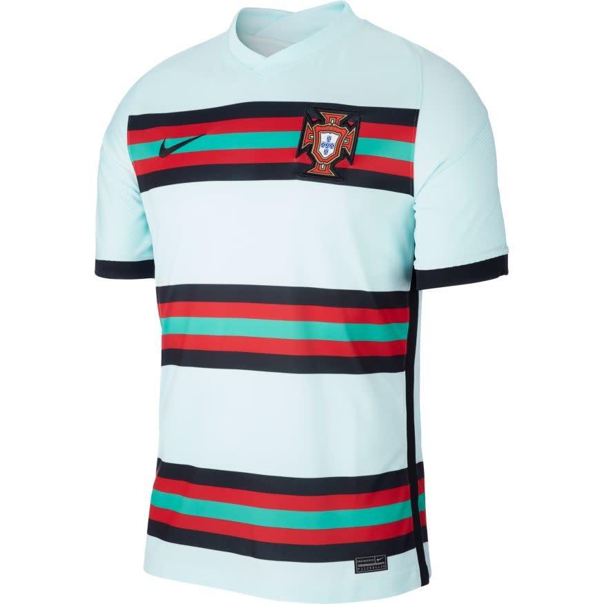 Nike Portugal Away Jersey