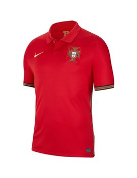 Nike Portugal Home Jersey