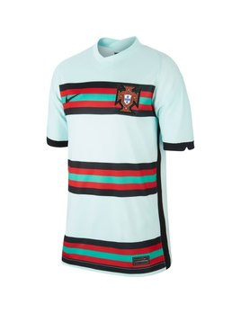 Nike JR Portugal Away Jersey