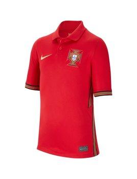 Nike JR Portugal Home Jersey