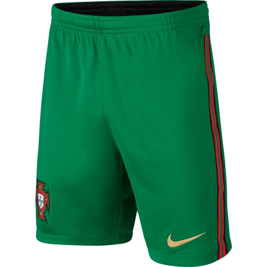 Nike JR Portugal Home Short