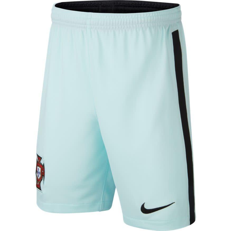 Nike JR Portugal Away Short