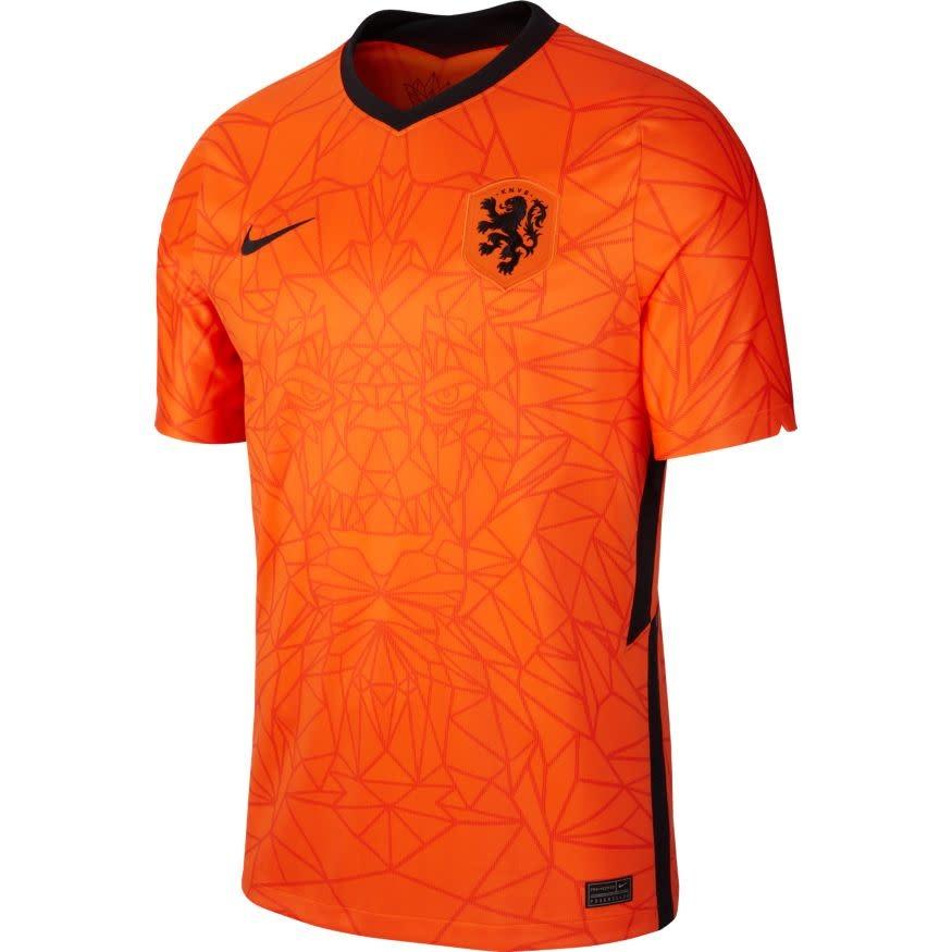 Nike Nederland Home Jersey