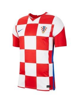 Nike Kroatië Home Shirt