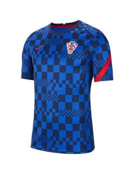Nike Kroatië Pre-Match Jersey