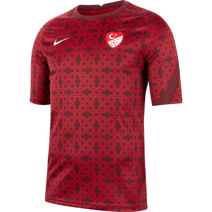 Nike Turkije Pre-Match Jersey