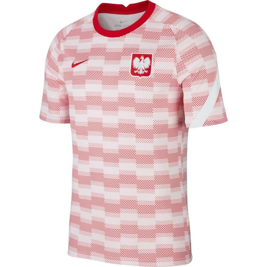 Nike Polen Pre-Match Jersey