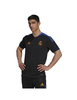 Adidas Real Madrid Training Jersey '21-'22