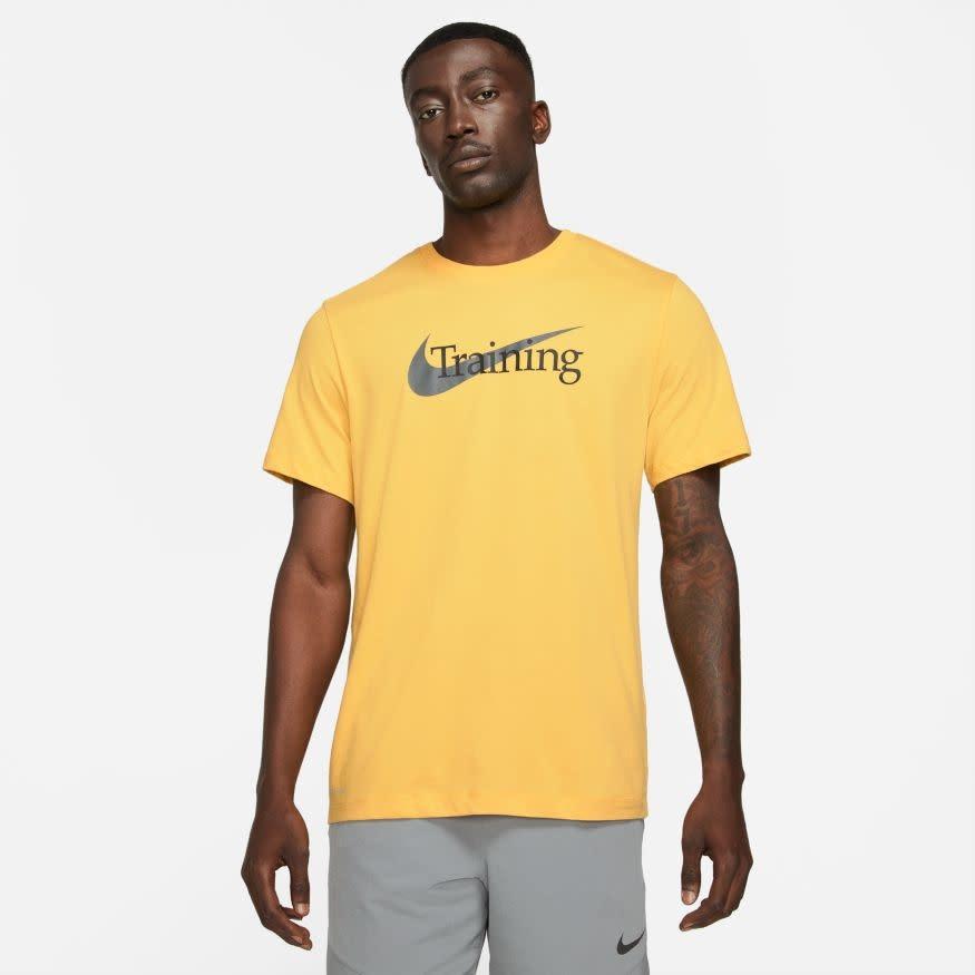Nike Dri-Fit Katoen Shirt