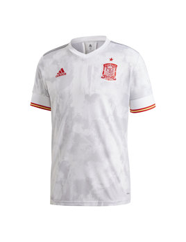 Adidas Spanje Away Jersey