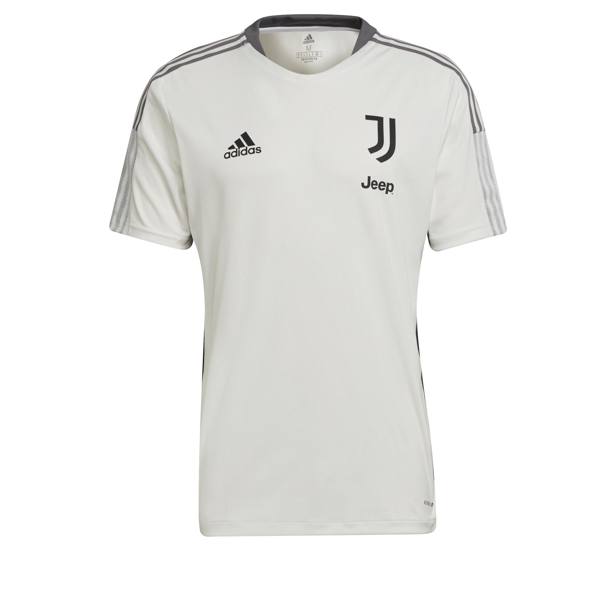 Adidas Juventus Training Jersey '21-'22