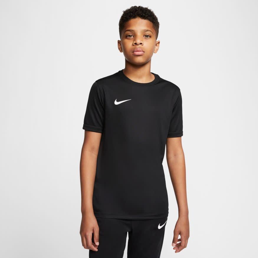 Nike NIKE JR Park Jersey Zwart