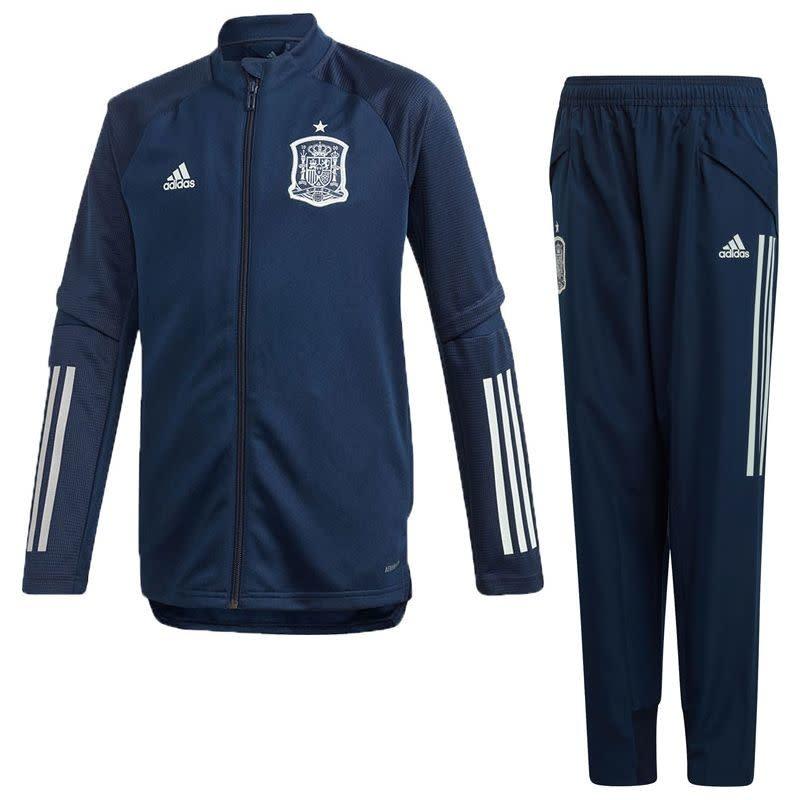 Adidas JR Spanje Trainingspak