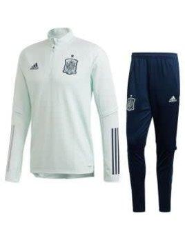Adidas Spanje Trainingspak