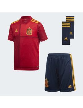 Adidas JR Spanje Home Set