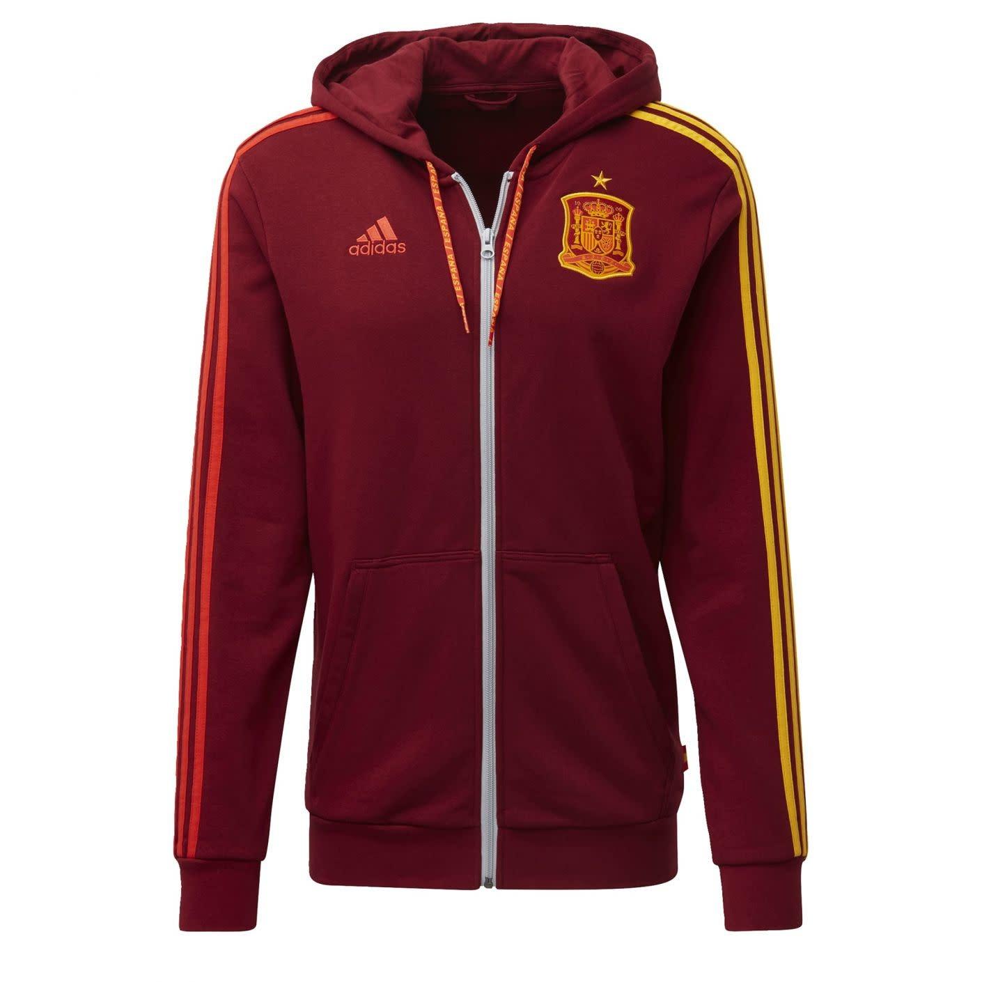 Adidas Spanje Fleece Hoodie