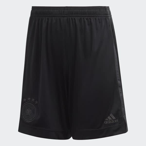 Adidas JR Duitsland Away Short
