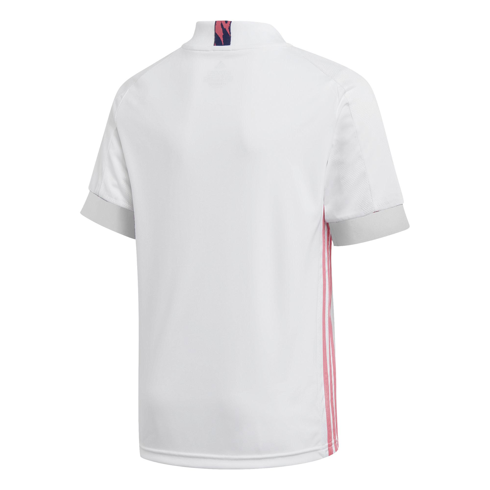 Adidas ADIDAS JR Real Madrid Home Jersey '20-'21