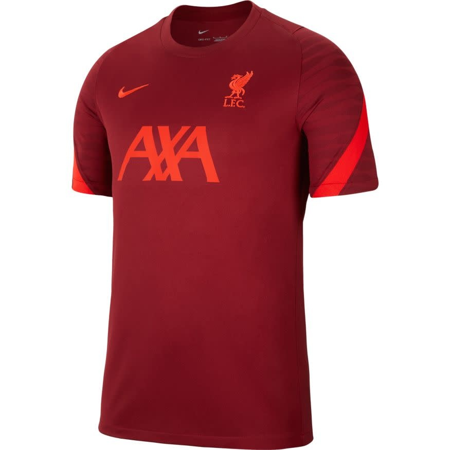 Nike Liverpool FC Strike Trainingshirt