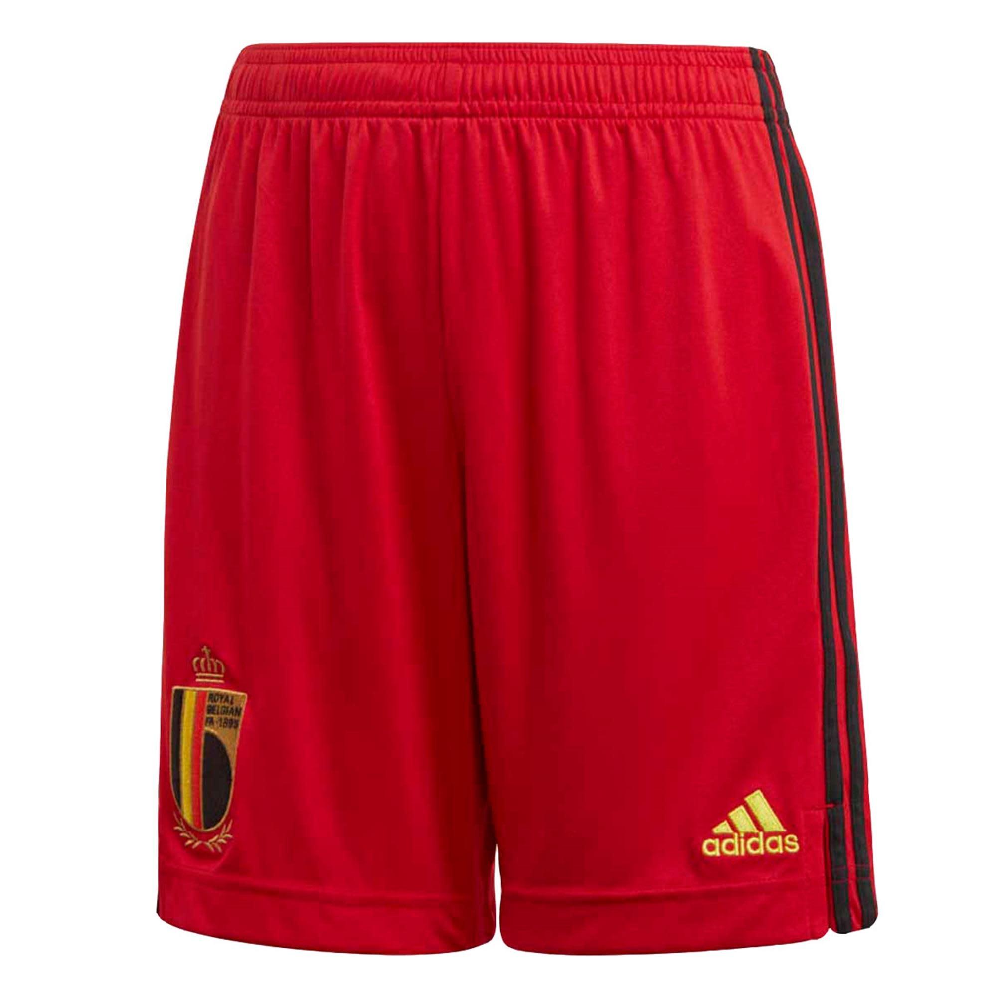 Adidas JR RBFA Home Short