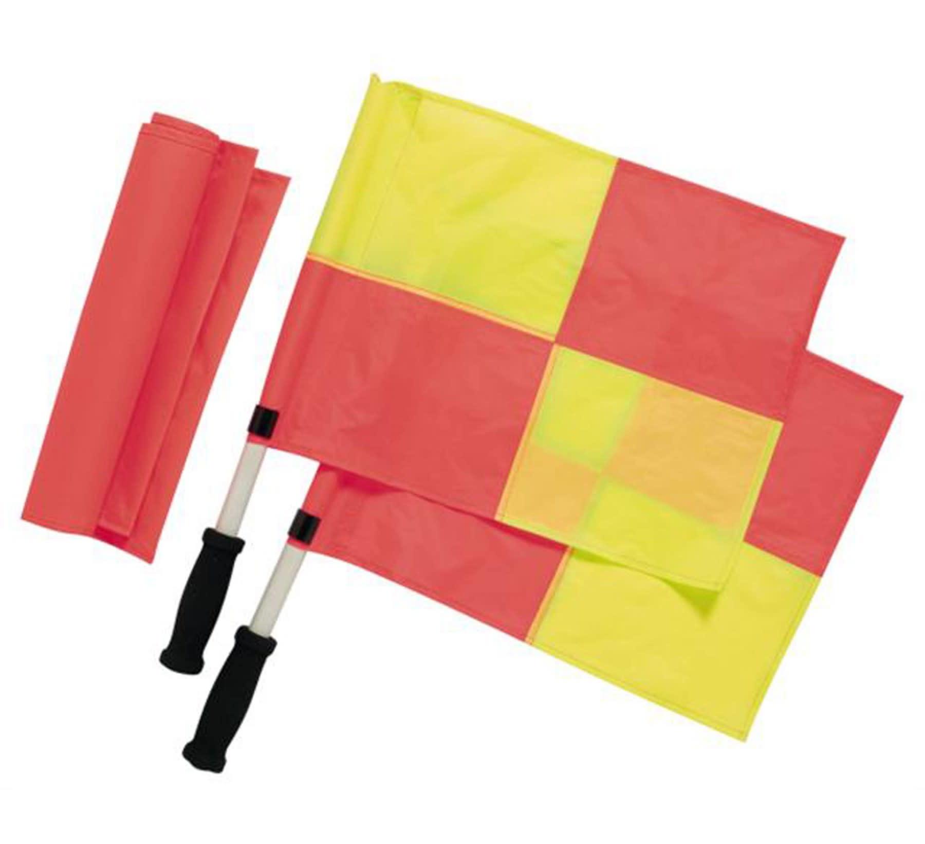 Rucanor Grensrechter Vlaggen