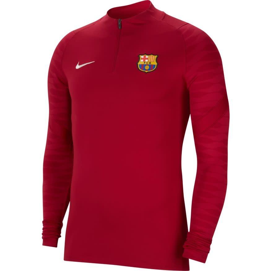 Nike FC Barcelona Drill Top '21-'22
